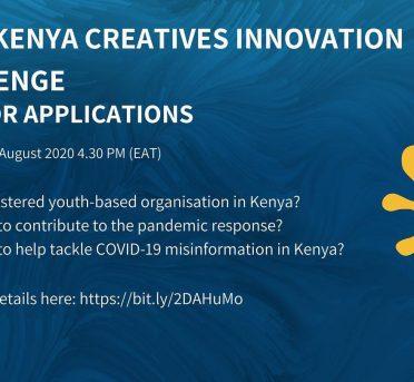 UNDP Accelerator Lab Creatives Innovation Challenge