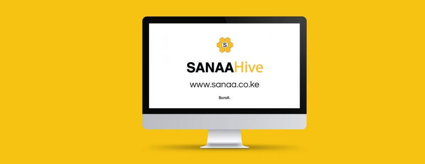 Sanaa Hive is a safe habour for Creatives; Creating Opportunities, Markets, Building Capacity, and Mental Health.