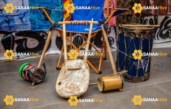 Sanaa Hive Creatives Hub