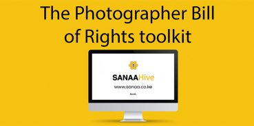 The Photographer Bill of Rights toolkits